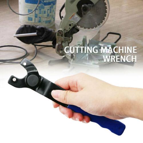 C213 Blau Schwarz Legierung Reparaturwerkstatt Einstellbarer Stiftschlüssel