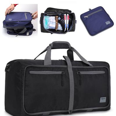 Real Tree Camo Travel Duffel Bag Waterproof Fashion Lightweight Large Capacity Portable Luggage Bag