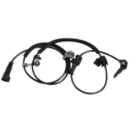ABS Wheel Speed Sensor-GB69 Rear Left Holstein 2ABS0998
