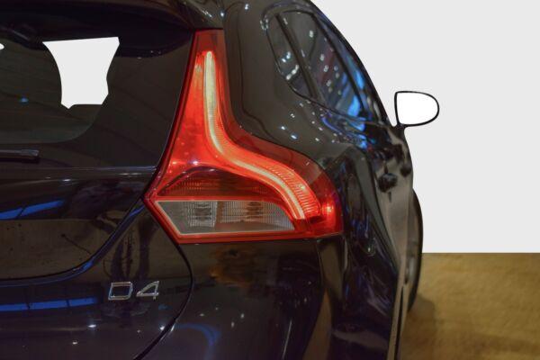 Volvo V40 CC 2,0 D4 190 Momentum - billede 3