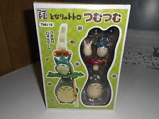 Mein Nachbar Totoro NEU OVP NEW My Neighbor Totoro Figur Figure Studio Ghibli