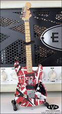 Eddie Van Halen 'Frankenstein' Mini Guitar NEW Official EVH miniature