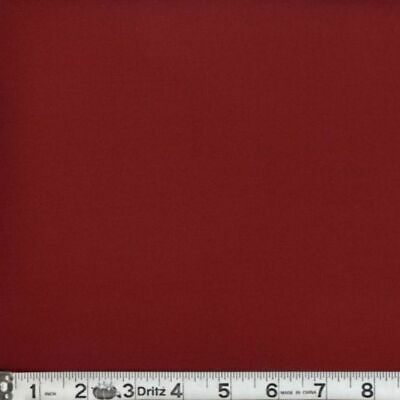 BY THE Yard QUILT FABRIC: 100/% COTTON PT-03 BURGUNDY PAST TIME