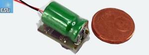 ESU-54671-PowerPack-Mini-fuer-LokPilot-V4-0-amp-LokSound-V4-0-NEU-OVP