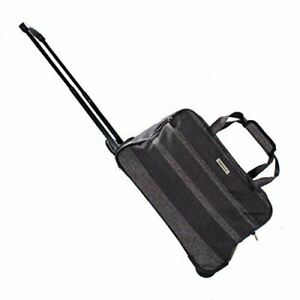HIGHBURY HOLDALL CABIN FLIGHT SHOULDER GRAB BAG HBY0005