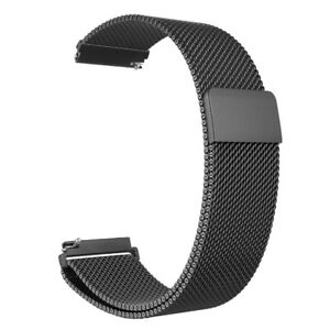 For Samsung Gear S3 Classic / Frontier Smart Watch Band Wrist Strap SM-R760/R770