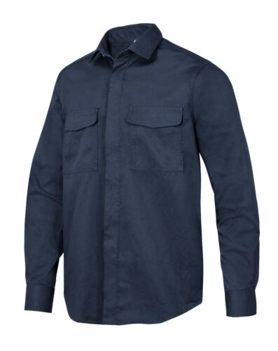 Snickers 8510 Service Long Sleeve Shirt