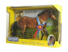 Breyer Harley D Zip - American Quarter Horse Champion -  Model Horse New Toy