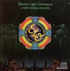 New World Record [Bonus Tracks] by Electric Light Orchestra (CD, Sep-2006, BMG (distributor))