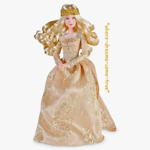 Disney Store Aurora Disney Film Collection Doll - Maleficent - 12'' (NEW)