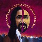 Romance De La Luna Tucumana 0028947910664 by Diego El Cigala CD
