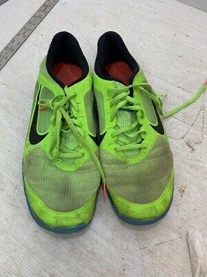 Nike Free 4 0 V3 Men Sz 14 Shoes 579958 Crosstrainers Ebay