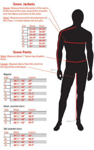 Fly Racing SNX Pro Snowmobile Bibs Bib Pants Pant MEDIUM 470-4250M