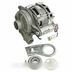 moteur pompe de cyclage 90w pour lave vaisselle FAGOR 32X2368 - BVM -