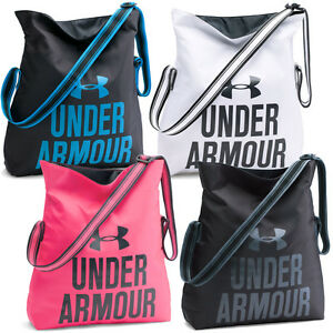 Image is loading Under-Armour-2016-Womens-UA-Armour-Crossbody-Gym- ecc63e89a55