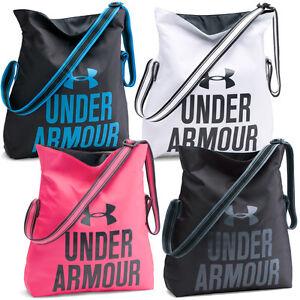 54f922f064f Under Armour 2016 Womens UA Armour Crossbody Gym Bag Satchel | eBay