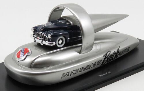 BUICK 1//43 AUTOCULT FLOAT PARADE TRUCK USA 1946 ATC11011