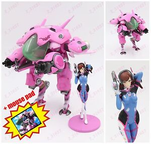 Anime Cat And Mouse Figure