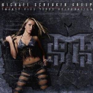 MICHAEL-SCHENKER-034-TALES-OF-ROCK-039-N-039-ROLL-034-CD-19-TITEL-NEUWARE