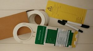 Scaffold-Tags-safety-tags-Ladder-Tag-Box-of-10