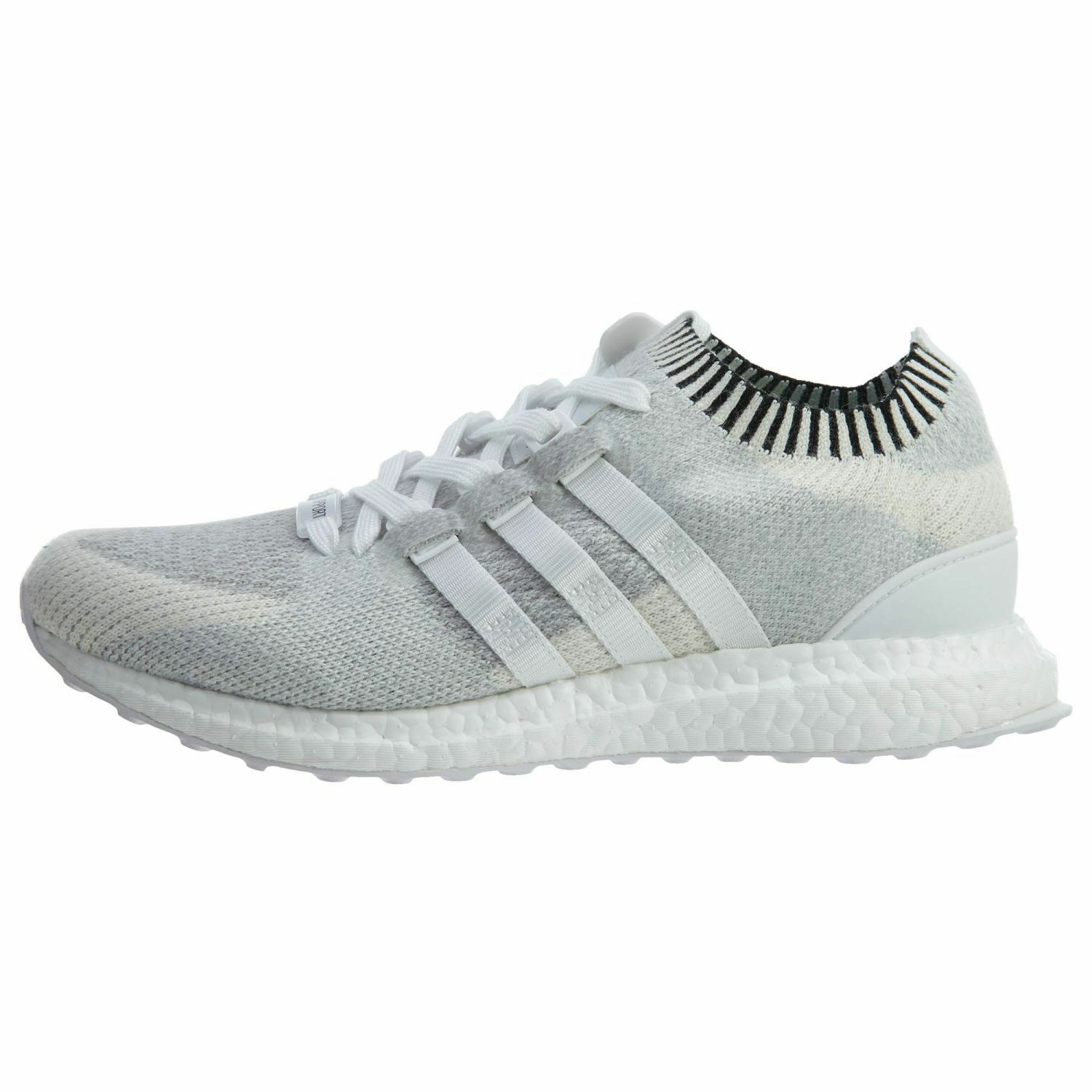 Adidas EQT Support Ultra PK Mens BB1242 White Primeknit Running shoes Size 7