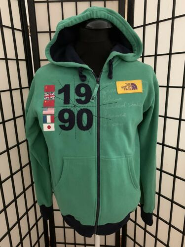 Vintage The North Face 1990 Trans-Antarctica Exped