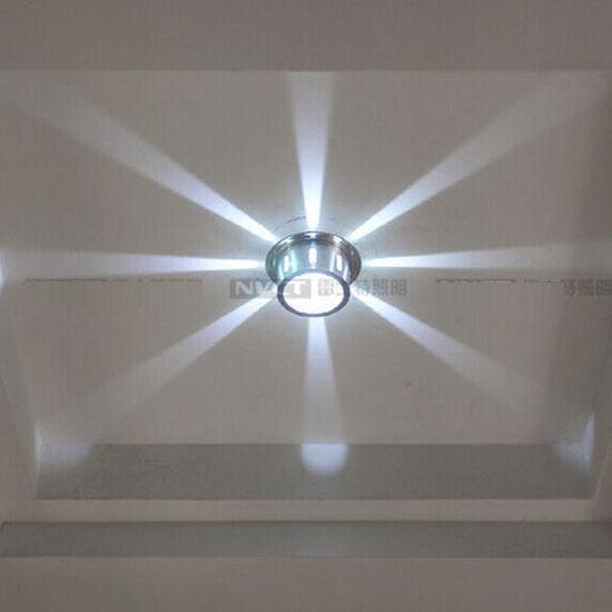 Modern LED Corridor Chandelier Ceiling light Pendant Lamps Fixtures Lamp Shades