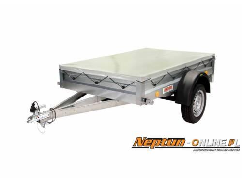 Nettuno auto rimorchio Telone piatto 202 CM x 114 cm