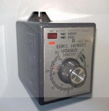 OMRON Submini Timer STP-N 220V