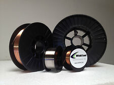 """ER308L .030"""" 11lb Stainless Steel MiG welding wire"""