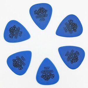 6-Pcs-Set-Guitar-Picks-Dunlop-Tortex-1-0-mm