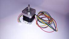 US Ship 1pc Nema 17 Stepper Motor Bipolar 74oz.in CNC/3D Printer Reprap Robot