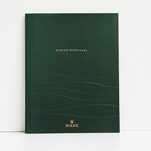 ROLEX-LIBRO-BOOK-CATALOGO-BLOCKET-DEPLIANT-BROCHURE-ANNO-2011-2012