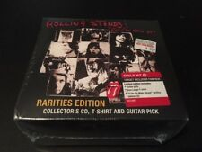 Exile on Main St.: Rarities Edition - Essential Collector's Tracks by The Rolling Stones (CD, 2010, Universal)