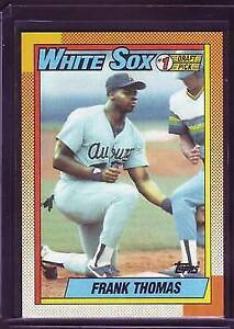 Topps Baseball 1990 Complete Set 792 Cards