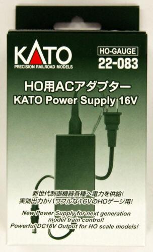 Ho Maßstab Kato 22-083 Kato Netzteil 16V