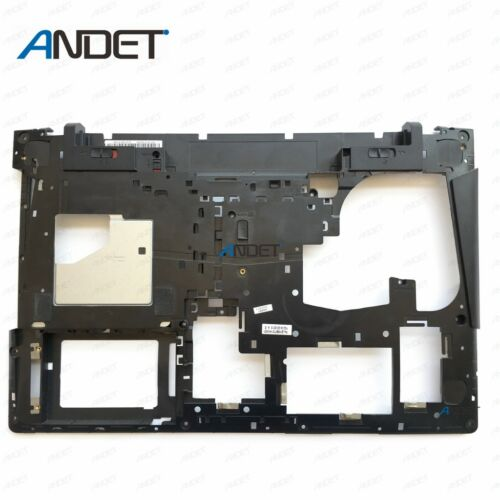 New Original Lower Case for Lenovo Ideapad Y500 Y510P Laptop Bottom Base Cover