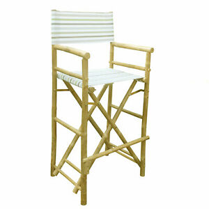 Bay Isle Home Carsdale Bamboo 32 Quot Counter Chair Patio Bar