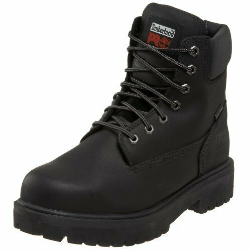 """Timberland PRO Mens 26038 Direct Attach 6"""" Steel Toe Boot- Pick SZ/Color."""