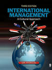 International Management: A Cultural Approach by Carl Rodrigues (Paperback, 2008)