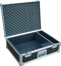 NEC PA Series PA672W PA622U PA722X Projector Swan Flight Case (Hex)