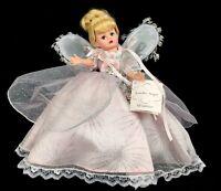 "Madame Alexander 10"" Cissette Jewelry Angel Doll 2002 Style 28375 Ltd Ed 121/750"