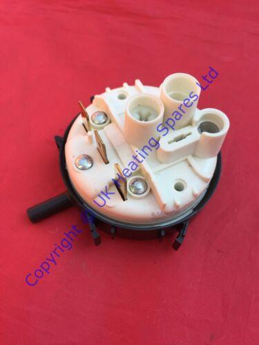 HALSTEAD I-Calore 24 C GC 4726019 elenco ristretto di pezzi di ricambio per caldaie