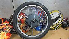 Nirve Switchblade,Electric Bicycle,Chopper,EBike,FatAss Rear Hub Motor 60V, 800W