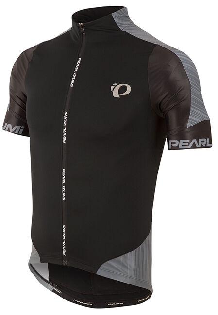 Pearl Izumi 2017 P.R.O. PRO Leader Bike Jersey P.R.O.  Team Smoked Pearl - XL  choose your favorite
