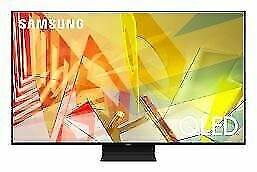 Samsung QN65Q90TA 65 4K Ultra High Definition Smart QLED TV (2020). Available Now for 850.00