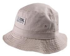 Coal Headwear Men s Olive or Khaki The Ernie Bucket Hat Medium Large NWT bd1b0dc9899
