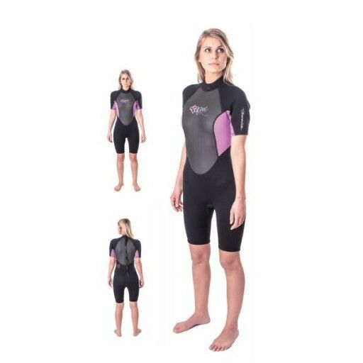 Xcel - Ladies - Thermolite Shorty 2mm - Orcid - Diving Suit for Tropical Water
