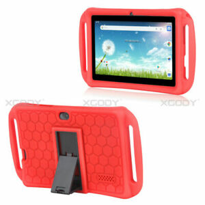 16GB-Tablet-PC-Kids-7-039-039-Android-8-1-2Camara-WiFi-HD-Quad-Core-1GB-RAM-1024-600