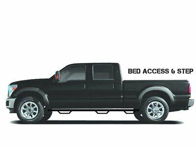 For 2015-2018 Chevrolet Silverado 3500 HD Nerf Bars N Fab ...2015 Silverado 3500 Parts